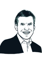 Leiter Politik und Kommunikation des Verbandes der Schweizer Krankenversicherer santésuisse und ist seit 2011 Leiter Public Affairs sowie Krankenversicherungsexperte beim Internetvergleichsdienst comparis.ch in Zürich.